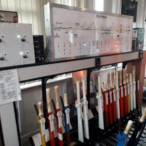 Kilkerran Signal Box Life Extension Works