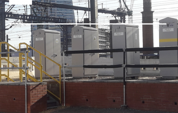 Leeds Capacity Project: Successfully Commissioned
